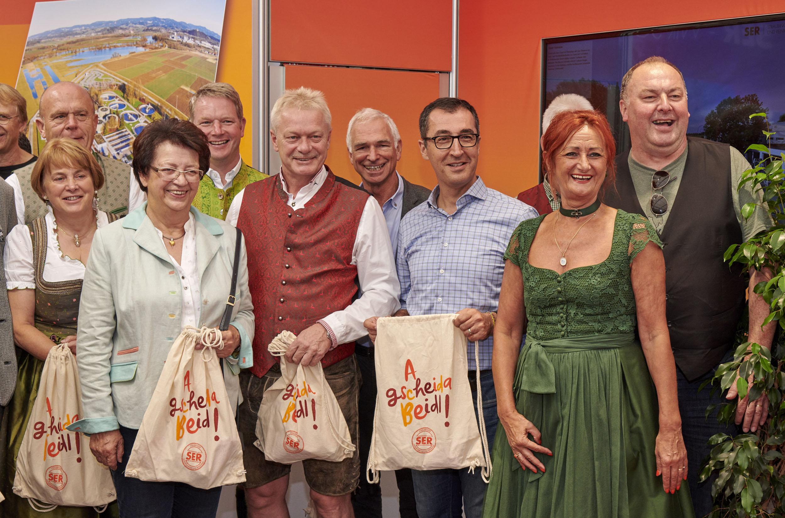 SER Ostbayernschau 2019